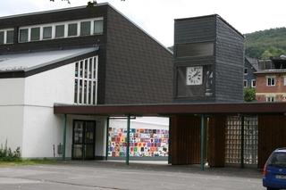 Grundschule Struthütten
