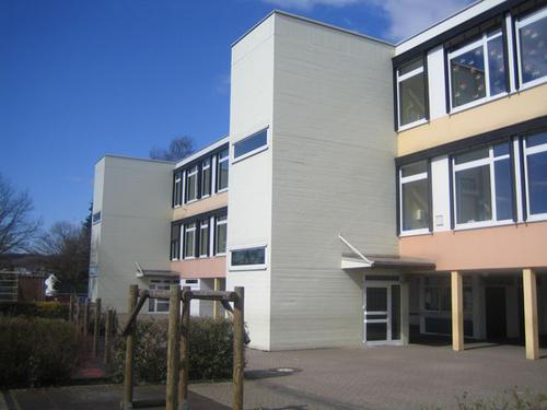 Grundschule Salchendorf