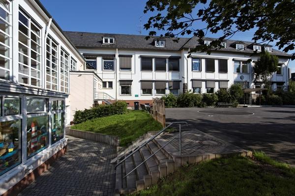 Grundschule Neunkirchen