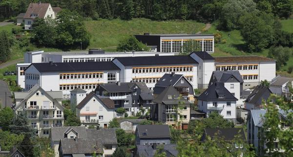 Realschule Neunkirchen