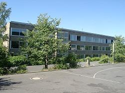 Das Dietrich-Bonhoeffer-Gymnasium